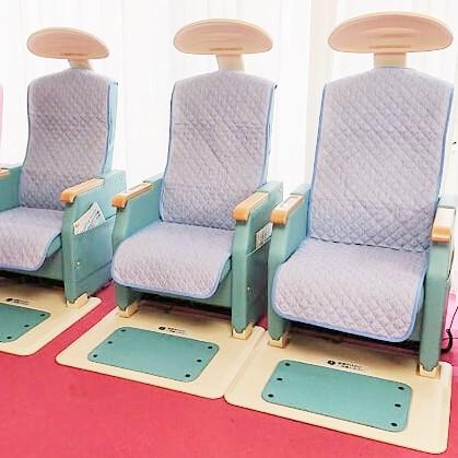 スカイウェル専用椅子カバー